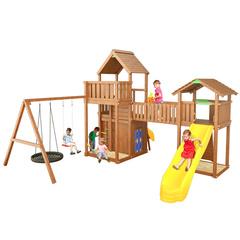 Детская площадка Jungle Grand Palace 3