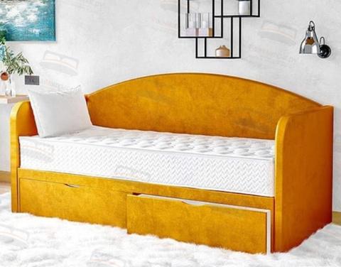 Односпальная Кровать-софа «ВИТА» с ящиками