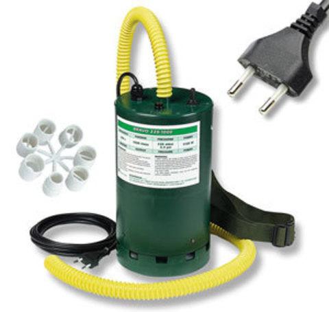 Электрический насос Bravo 220/1000 (6130190)