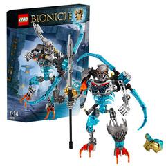 Lego Bionicle Леденящий Череп (70791)