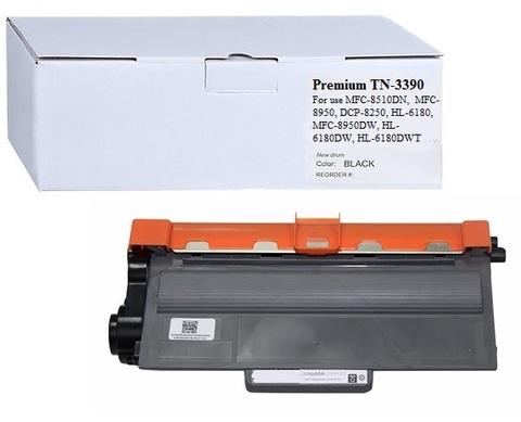 Картридж  Premium  TN-3390