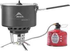 Система приготовления пищи MSR WindBurner Group System