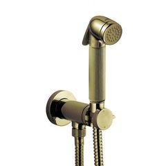 Гигиенический душ с прогрессивным смесителем Bossini Nikita E37008B.022 фото