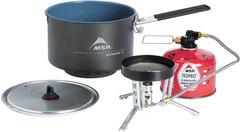 Система приготовления пищи MSR WindBurner Group System - 2
