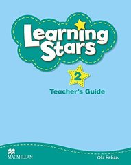 Learning Stars Level 2 TB +Webcode Pk