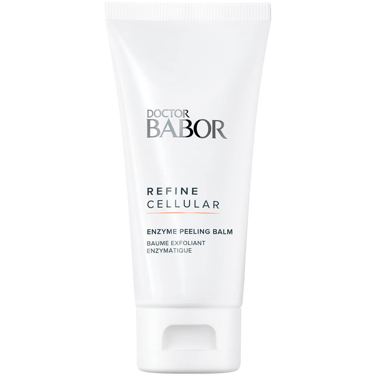 Ферментный пилинг бальзам Doctor Babor Enzyme Peeling Balm 75 мл