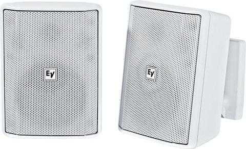 Electro-voice EVID-S4.2W инсталляционная акустическая система
