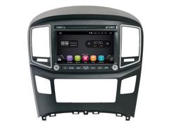 Штатная магнитола для Hyundai H1 16+ Incar TSA-2433