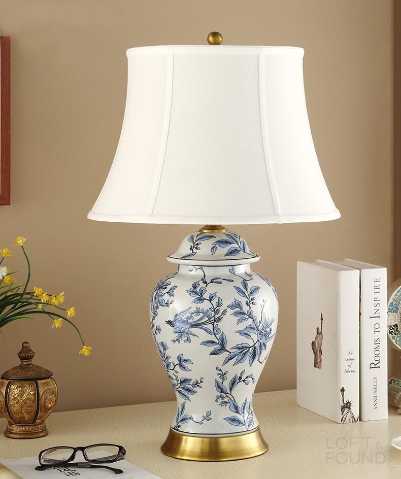 Настольная лампа Tranquillity