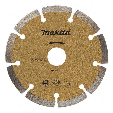 Алмазный диск Makita для керамической плитки 125х20 мм