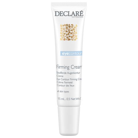 DECLARE | Подтягивающий крем для кожи вокруг глаз / Firming Cream, (15 мл)