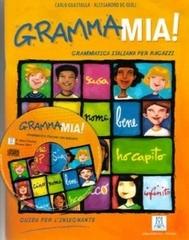 GrammaMia! (guida per l'insegnante +D)