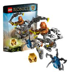 Lego Bionicle Похату-Повелитель Камня (70785)