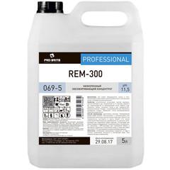 Средство для машинной мойки полов в технических зонах Pro-Brite REM-300 5 л (концентрат)