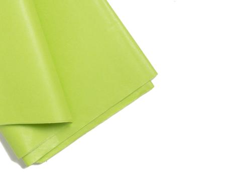 Бумага тишью 50*66 см (10 листов) цв. Салатовый  Китай