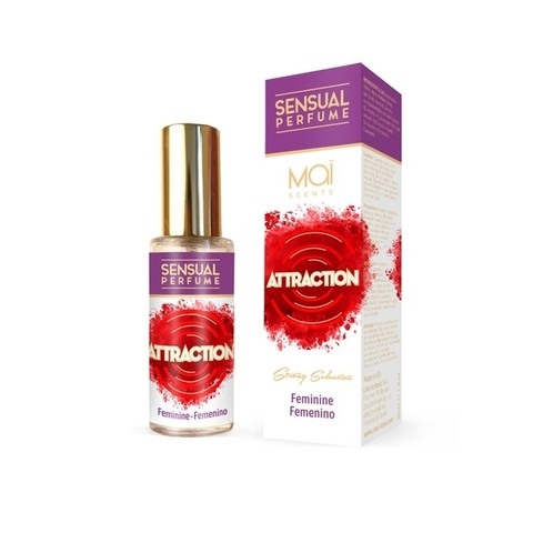 MAÏ Женский парфюм с феромонами, 30ml