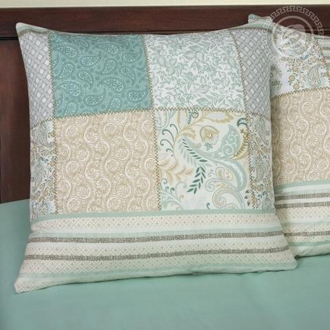Комплект постельного белья Мелисса DE LUXE с простынью на резинке