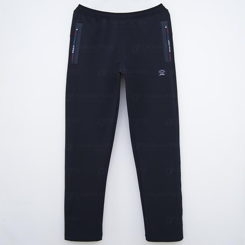 """Спортивные брюки Спортивные брюки """"Paul and Shark"""" 557-тёмно-синий_11.jpg"""