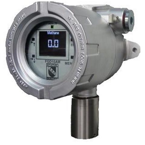 Стационарный газоанализатор FGD10A-M