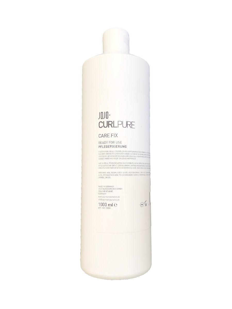 Фиксатор для химической завивки для всех типов волос Care Fix, 1000 мл