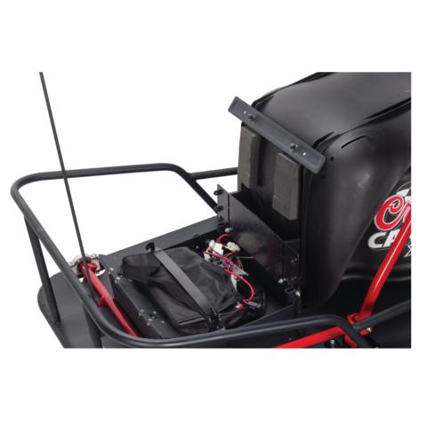 Электро дрифт-карт Razor Crazy Cart XL