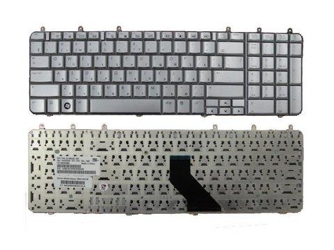 Клавиатура для ноутбука HP Pavilion DV7-1000, DV7-1100, DV7-1200