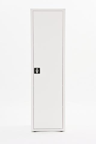 Шкаф фармацевтический МЕТ Эссен 1МФя, с выдвижными ящиками - фото