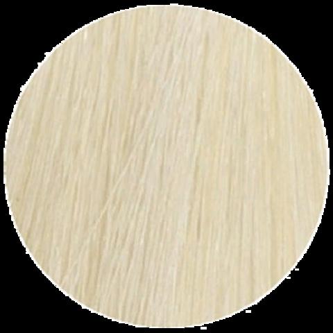 Lebel Materia 3D WB-10 (яркий блондин тёплый) - Перманентная низкоаммиачная краска для волос