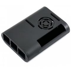 Купить корпус с вентилятором для Raspberry Pi 4