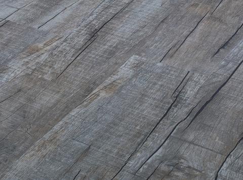 Клеевая виниловая плитка Wear Max Home Line Eiche Fossil (Дуб Fossil) 366