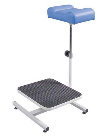 Подставка педикюрная для ноги и ванны