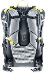 Рюкзак школьный Deuter Ypsilon Black dart - 2