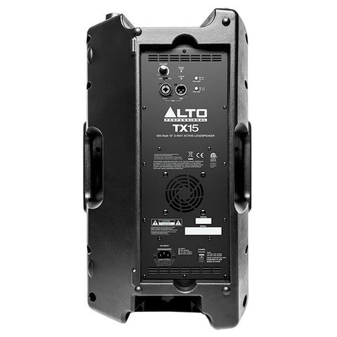 Акустические системы активные Alto TX15