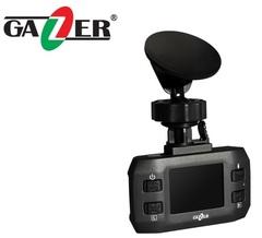 Автомобильный видеорегистратор Gazer F122