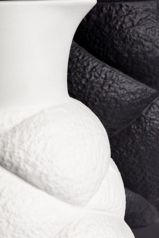 Фарфоровый кувшин, белый, артикул 650741, серия Succession