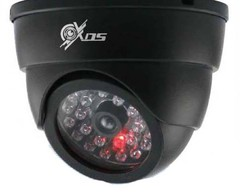 Муляж видеокамеры AXI-L2 (купольная)