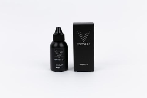 Средство для удаления краски с кожи Remover VECTOR 2.0 20мл