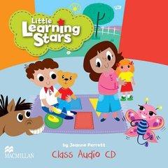 Learning Stars Little Audio CD