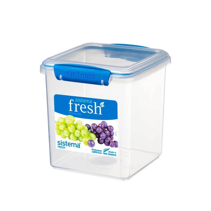 """Контейнер пищевой Sistema """"Fresh"""" 2,35 л"""