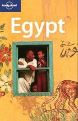 LP Guide: Egypt   9Ed
