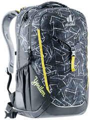 Рюкзак школьный Deuter Ypsilon Black dart