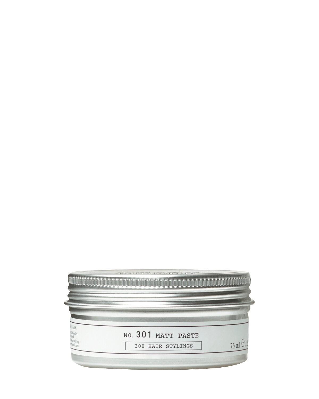 Матовая помада (паста) для укладки волос no.301