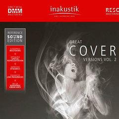 Inakustik LP, Great Cover Versions, vol II, 01675091