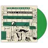 Dizzy Gillespie / Pleyel Jazz Concert 1948 (Coloured Vinyl)(LP)