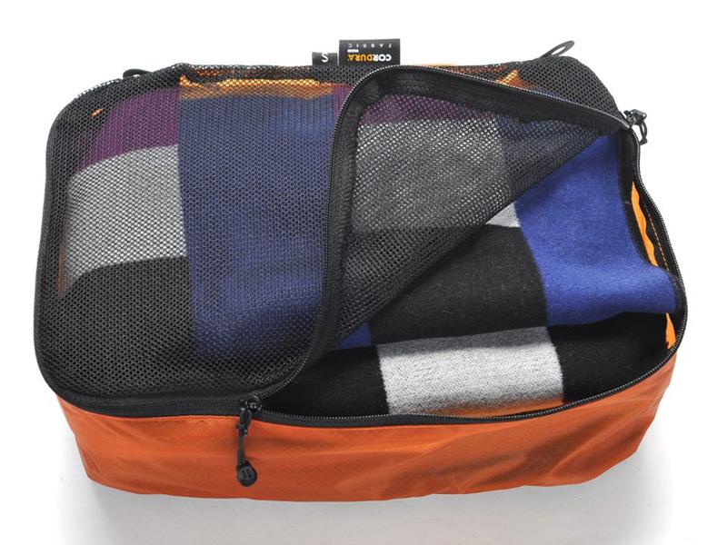 Чехол для одежды Ultra Light Clothes Bag р.M