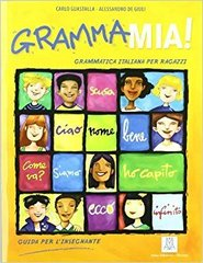 GrammaMia! (guida per l'insegnante)