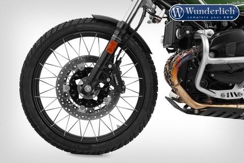 Переднее колесо для BMW R nineT - 21 дюйм