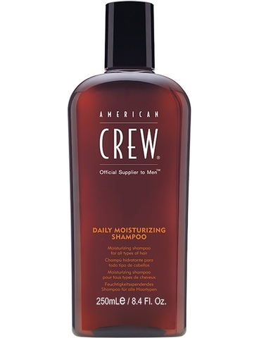American Crew Daily Moisturizing 250 ml