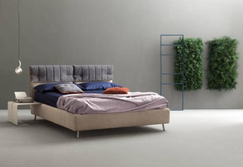Кровать Clip, Италия