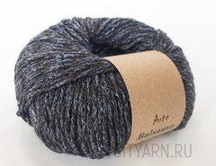 цвет 001 / меланж серо-синего и коричневого